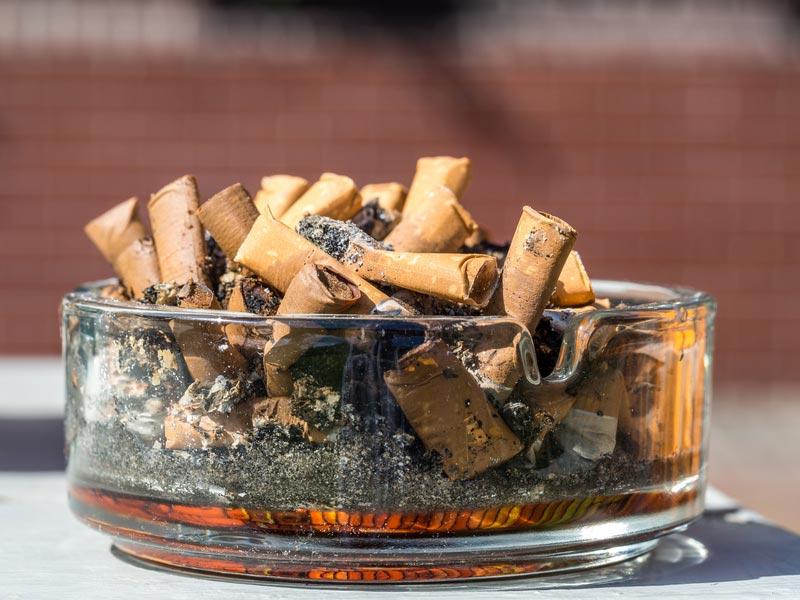 Raucherentwöhnung! Möchten Sie mit dem Rauchen aufhören?